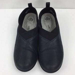Clarks Soft Cushion Comfort Shoes Size 7.5